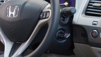 Honda отзывает в США 383тысячи машин из-за дефекта замка зажигания