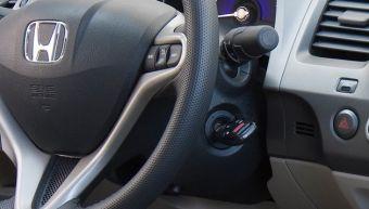 Ненадежные замки зажигания в автомобилях марки Honda стали причиной для отзыва почти 400 тысяч машин.