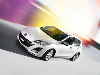 Mazda обратилась в Национальную администрацию по дорожной безопасности США с просьбой инициировать отзыв более 200 000 автомобилей.