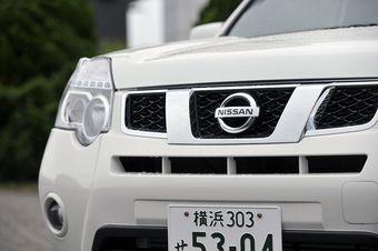 Дизельный Nissan X-Trail с автоматической коробкой передач собрал небывалое количество заказов в Японии.