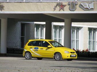 Премьер Путин проехал на новой Лада Калина из Хабаровска в Читу, попутно давал интервью журналистам по различным вопросам. Во время одного из разговоров была затронута тема пошлина на автомобили и спецтехнику.