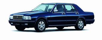 Nissan выпустил обновленный вариант традиционного японского такси.
