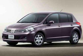 Nissan планирует расширить линейку европейских автомобилей с помощью шасси от Nissan Tiida.