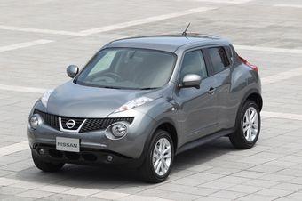 Nissan готов продавать в Японии форсированные версии компактного кроссовера Juke.