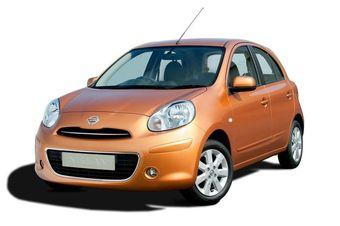 Nissan начинает экспорт хэтчбеков Nissan Micra индийской сборки.