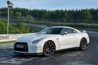 Nissan GT-R 2011 модельного года был официально представлен в Японии.