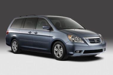 Хонда отзывает полмиллиона машин вслед за Тойотой — виноват поставщик