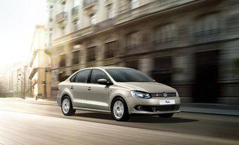 VW Polo седан, как и ожидалось, понравился российским автолюбителям.