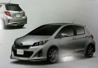 Новый Vitz, который еще официально не представлен, уже получил звание самого экономичного автомобиля на японском рынке.