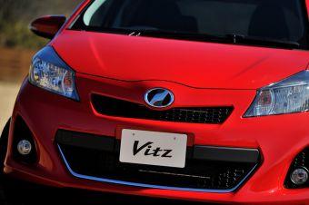 Toyota Vitz нового поколения дебютировал в Японии.