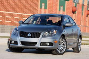 Suzuki размышляет над применимостью ваговских моторов в своих авто.