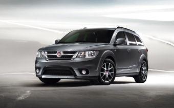 Fiat Freemont будут собирать на американском заводе в Мексике, но под капотом у машины — итальянские дизельные двигатели.