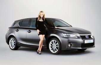Компания Lexus объявила российские цены на гибридный автомобиль CT 200h, заказы на который уже принимаются официальными дилерами. Продажи новинки в России начнутся в апреле.