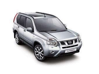 Обновлённая версия Nissan X-Trail российской сборки уже в салонах официальных дилеров Nissan.