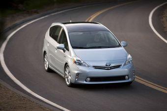 В мире реализовано более 3 миллионов машин марок Toyota и Lexus.