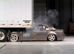 Новость о Chevrolet Malibu