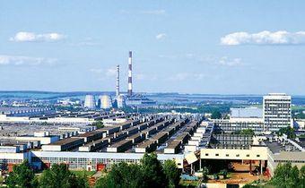 Российский завод «ИжАвто» будет переоборудован под выпуск дорогих иномарок.