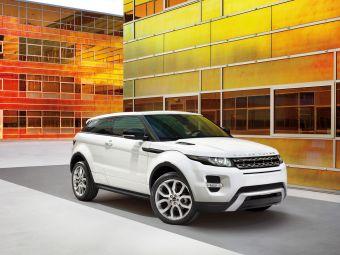 Британский автопроизводитель Land Rover объявил российские цены на новинку — кроссовер Range Rover Evoque.