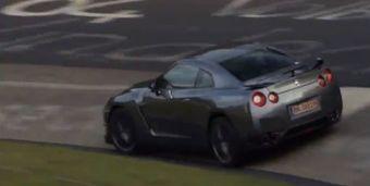 В конце осени прошлого года при тестировании обновленной версии Nissan GT-R был установлен новый рекорд прохождения Северной Петли.