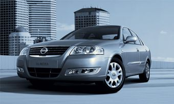 На заводе «ИжАвто» в скором времени начнут сборку модели Ниссан Альмера Классик под брендом Лада.