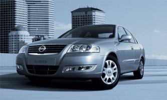 Nissan Almera Classic начнут выпускать под брендом Lada уже в этом году