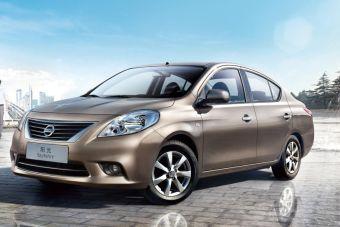 Nissan Tiida нового поколения будет построена на платформе Микры.