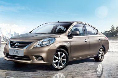 Nissan Tiida тихой сапой переходит из С-класса вВ-класс