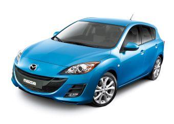 С конвейеров заводов компании Mazda сошло уже более 3 миллионов автомобилей Mazda 3 и Mazda Axela.