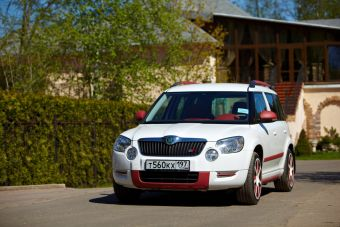 Volkswagen будет собирать в Нижнем Новгороде три модели.
