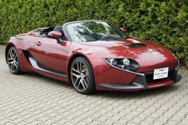 Toyota представит прототип гибридного спорт-кара на трассе Нюрбургринг: 299 л.с.+ 4WD