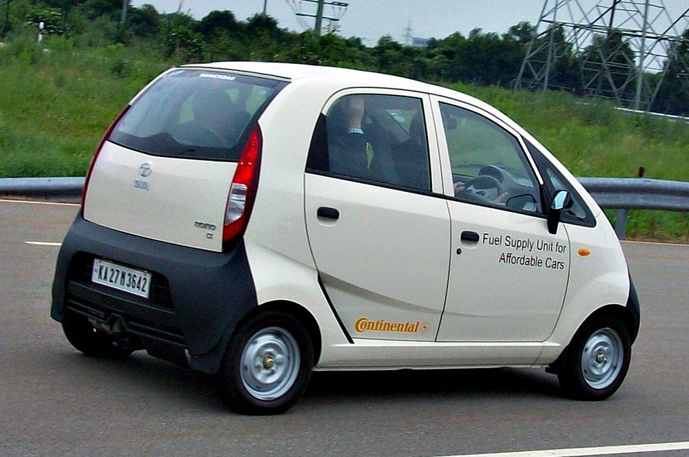report on tata nano Read the latest tata nano news and browse our full collection of tata nano articles, photos, press releases and related videos.
