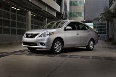 Новая Nissan Versa станет самой дешевой машиной вСША — от$10990