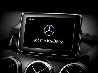 Mercedes-Benz B-Class нового поколения дебютирует в середине августа во Франкфурте. Продажи машины в Европе начнутся в ноябре этого года.