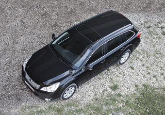 Subaru Outback в модификации для рынка США с автоматической трансмиссией и опцией дистанционного запуска двигателя за $359.95 можно взломать при помощи телефона.