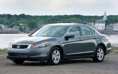 Honda отзывает 2,26млн машин из-за проблем сАКПП