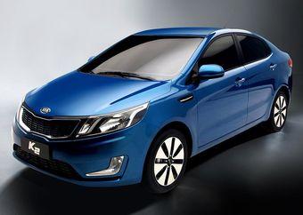 Завод Хёндэ в России расширяет производство и готовится к началу сборки нового Kia Rio.