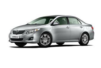 Японская Toyota Corolla стала единственной подержанной иномаркой в ТОП-10 самых востребованных подержанных автомобилей в России.