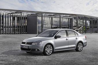 В сентябре в России начнутся продажи нового поколения седана Jetta.
