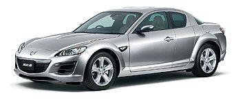Гуд бай май лав, гуд бай! Вслед за свёртыванием разработки и производства роторных моторов компания Mazda закрывает производство купе RX-8.