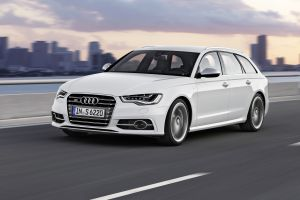 Новая линейка спортивных Audi серииS дебютирует воФранкфурте