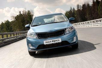 Рекомендованная розничная цена на базовые модели нового Rio с двигателем объемом 1,4 л составляет 459 900 руб., с двигателем объемом 1,6 л — 519 900 рублей.
