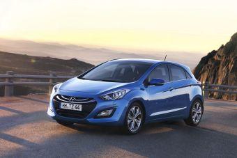 Hyundai i30 второго поколения должен закрепить успех первой модели.