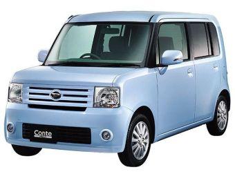 Компания Toyota начнёт продавать машины производства Daihatsu под маркой Pixis.