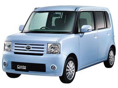 Toyota приступает к выпуску кей-каров в Японии. Все машины возьмёт у Daihatsu