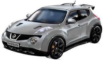 Nissan Super Juke