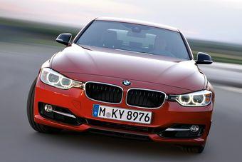 Новый BMW 3 серии выпускается на заводе BMW в Мюнхене, где с 1975 года производились все предшествующие модели.
