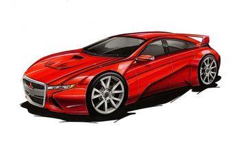 Разработка нового поколения легендарного спортивного седана Lancer Evolution начнется в следующем году.