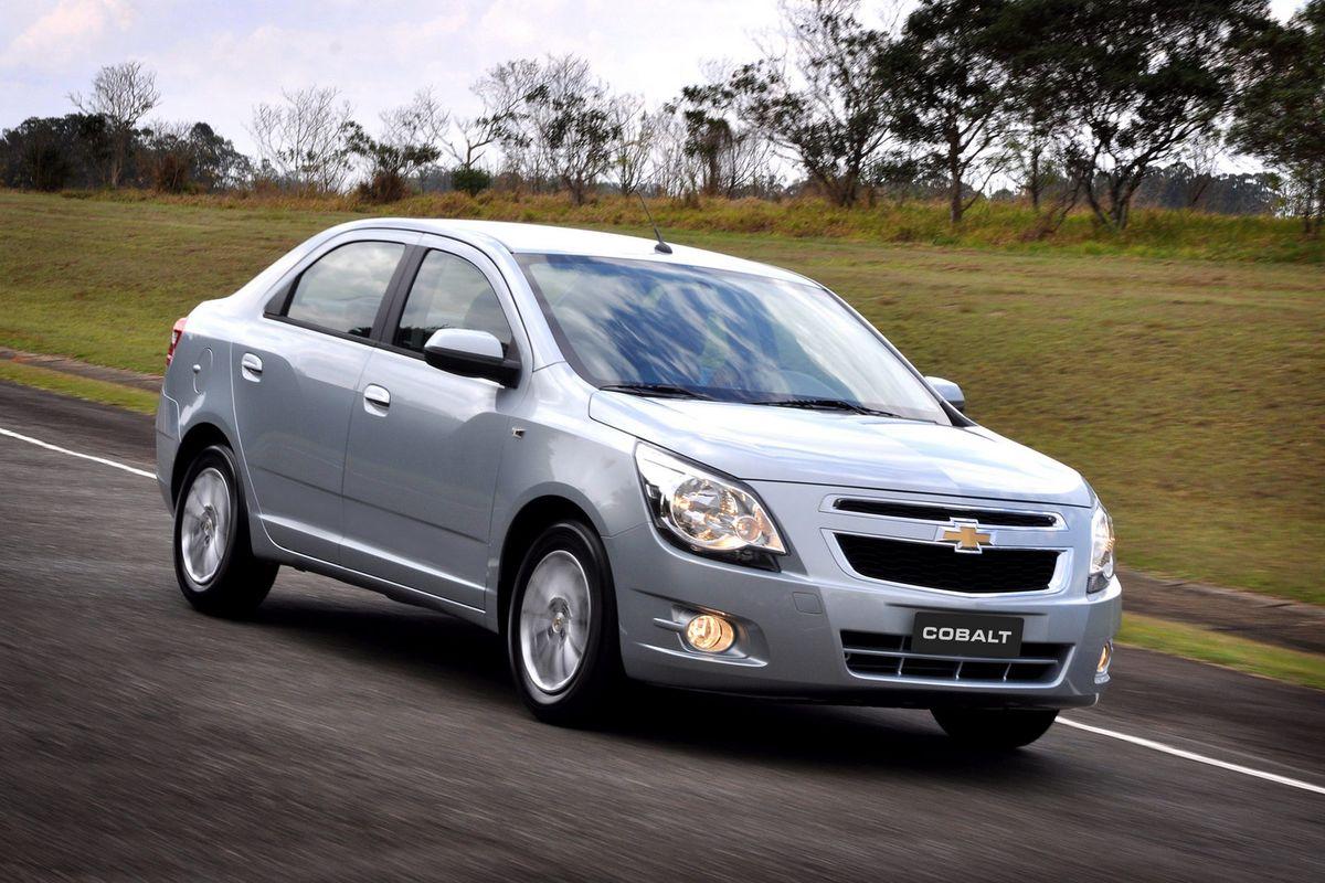 Chevrolet начнет серийный выпуск бюджетного седана