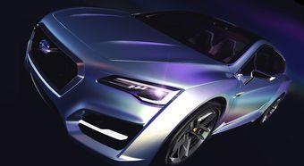 Subaru Advanced Tourer Concept станет центральным элементом экспозиции бренда на Токийском моторшоу 2011 года.