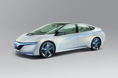 Токио Моторшоу станет площадкой для нескольких мировых премьер от бренда Honda.